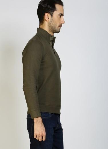 Fresh Company Sweatshirt Antrasit